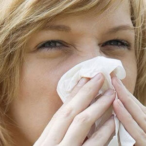 Аллергия и воспаление