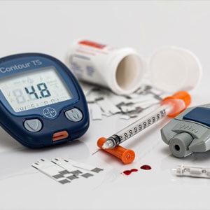 Диабет. Ожирение. Метаболизм. Нарушение обмена веществ