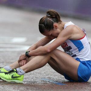 Окислительный стресс при физических нагрузках (занятия спортом). Мышечная система