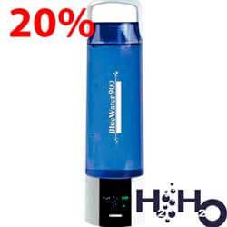 Blue Water 900 - портативный генератор водородной воды (Корея)