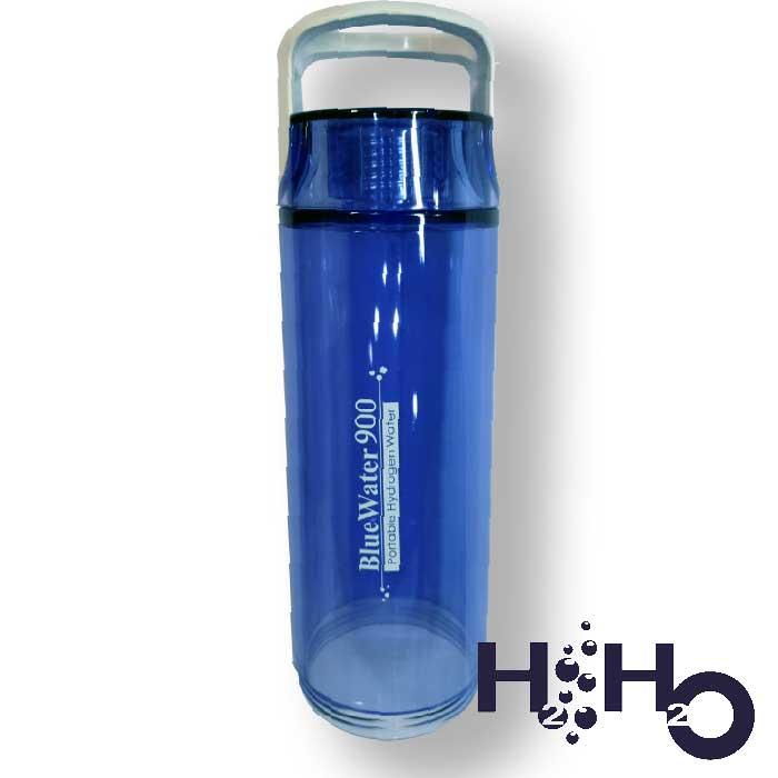 Бутылка (колба) для генератора водородной воды Blue Water 900