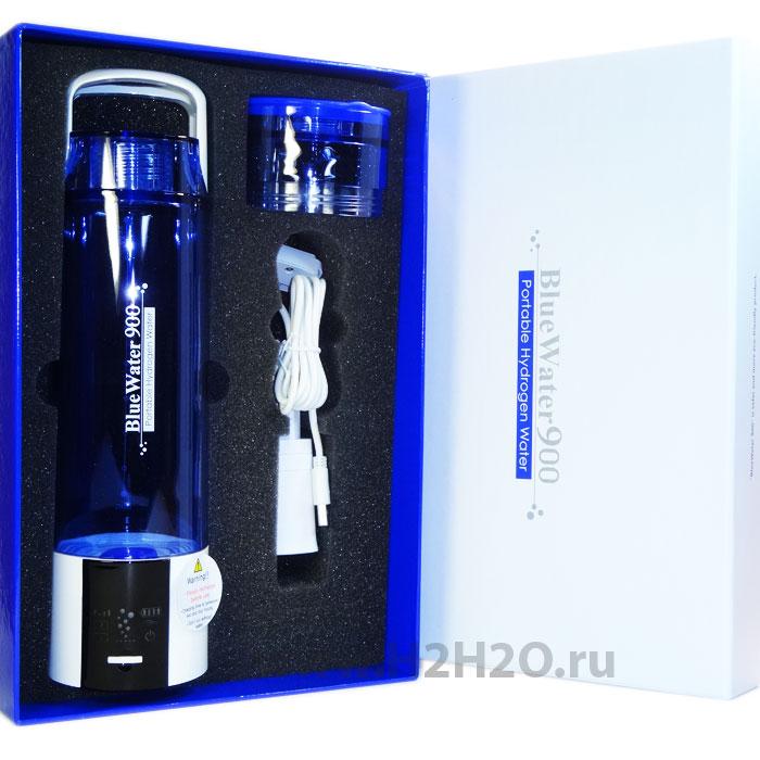 генератор водородной воды Корея