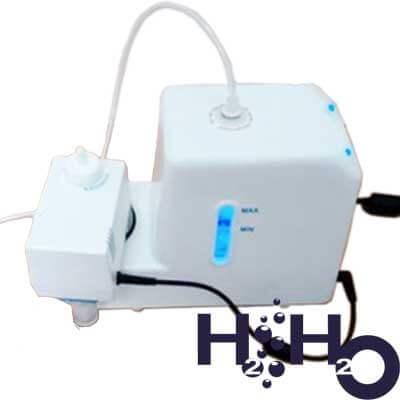 дыхательный генератор водорода Bozon-Home H203