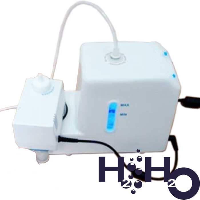 дыхательный генератор водорода, кислорода, озона Bozon-Home H203