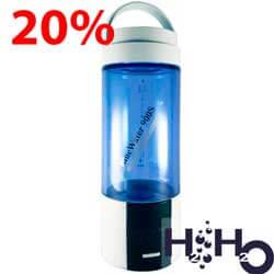 Blue Water 900S - портативный генератор водородной воды (Корея)