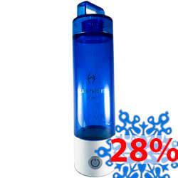 Blue Water 700M- портативный генератор водородной воды (Корея)