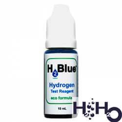 измерение концентрации водорода, капли