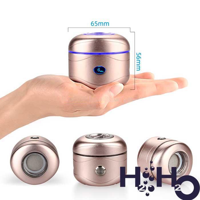 портативный генератор водородной воды H2 Nano mini