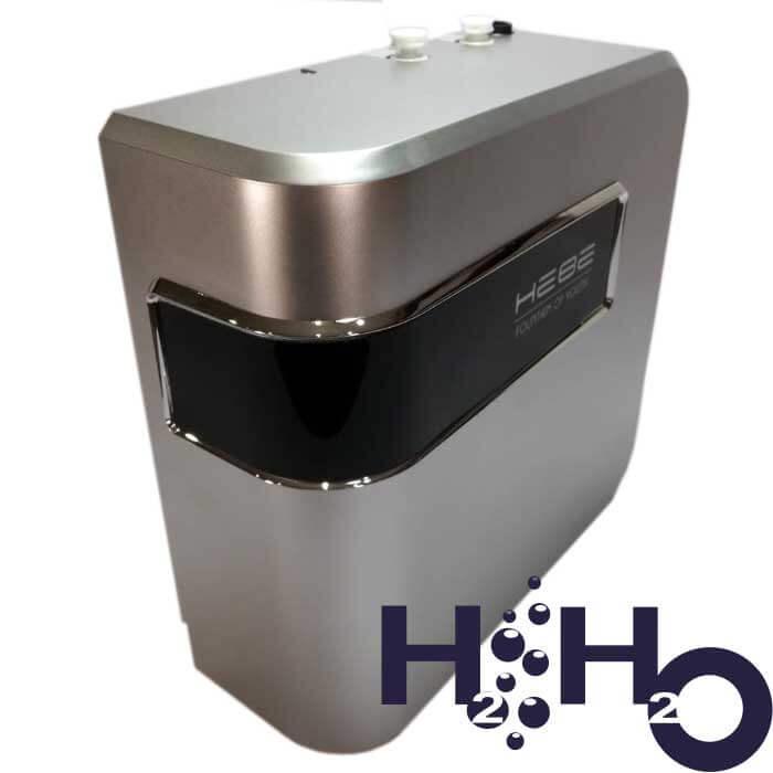 стационарный генератор водородной воды - HEBE EGU 900