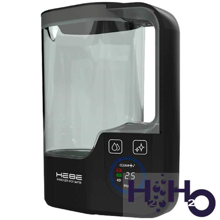 чайник - генератор водородной воды HEBE