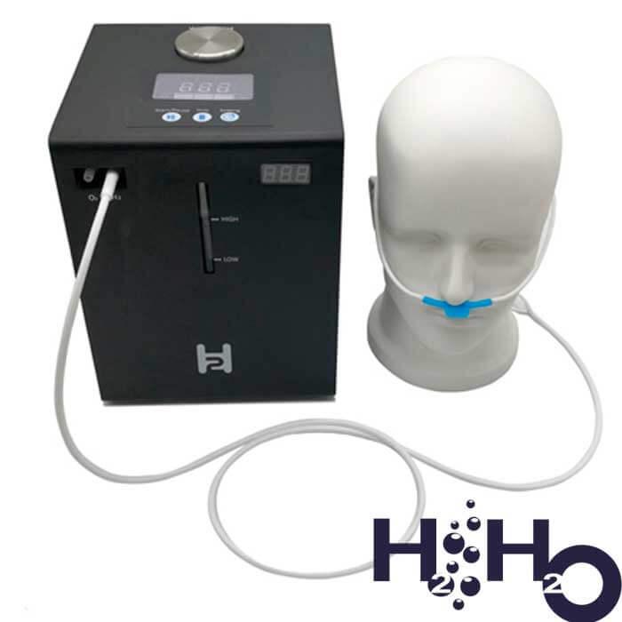 Генератор водорода HIBON HB-H12 (дыхательный)