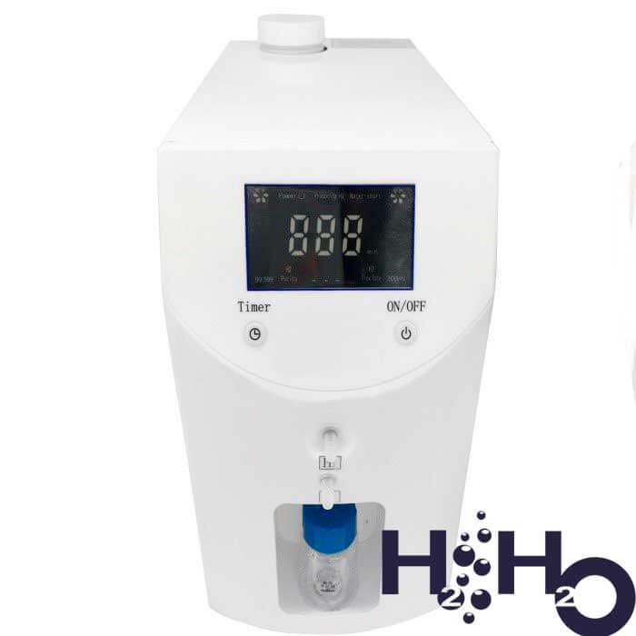 Генератор водорода HIBON HB-H600 (дыхательный)