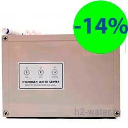 Сервер водородной воды HWT-1500HU (Корея)