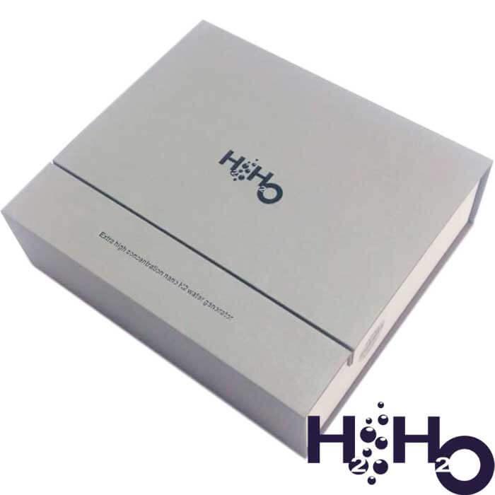 портативный генератор водородной воды H2 Nano