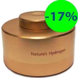Natures - карманный генератор водородной воды (Корея)
