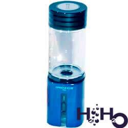 Paino Greening M HM1000 - портативный генератор водородной воды (Корея для рынка Японии)