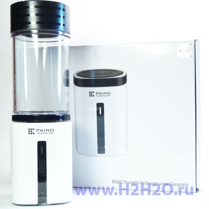 генератор водородной воды Paino HM 2000