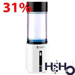 Paino Portable HM-1000 - портативный генератор водородной воды (Корея)