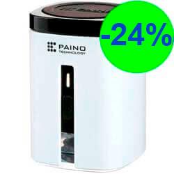 Paino Portable HM-1000 без стакана - портативный генератор водородной воды (Корея)