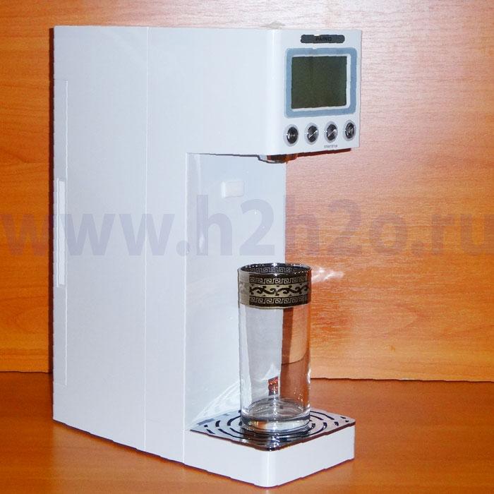 Paino Premium - стационарный генератор водородной воды (Корея)
