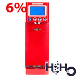 Paino Premium (red) - стационарный генератор водородной воды (Корея)