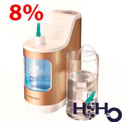 PREMIUM 3 - для дыхания, питья, спа процедур (Корея)