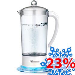 Водородный чайник Soososoo TSH100 (Корея)