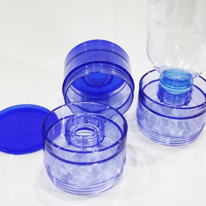 Переходник для бутылок для Blue Water 900